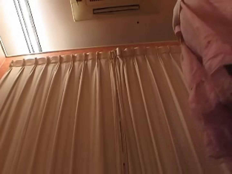 セレブ達の危険な更衣室 全裸 | パンティ  110PIX 85