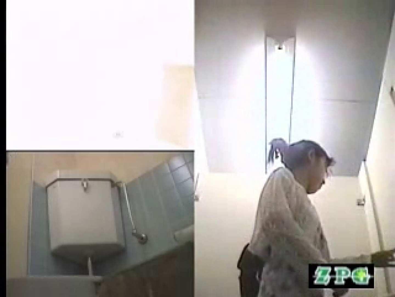 女子厠緊急事態 イ更器に向かって放尿始め 若妻・人妻編ahsd01 黄金水 AV無料動画キャプチャ 88PIX 9