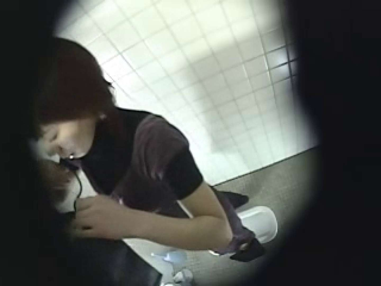 緊急放尿!! 都内某公園潜入盗撮 排泄編 オメコ動画キャプチャ 93PIX 28