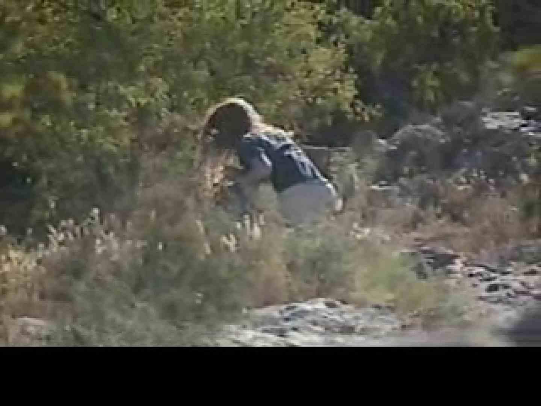 白人さんの野外排泄のぞきvol.3 盗撮シリーズ AV無料動画キャプチャ 101PIX 50