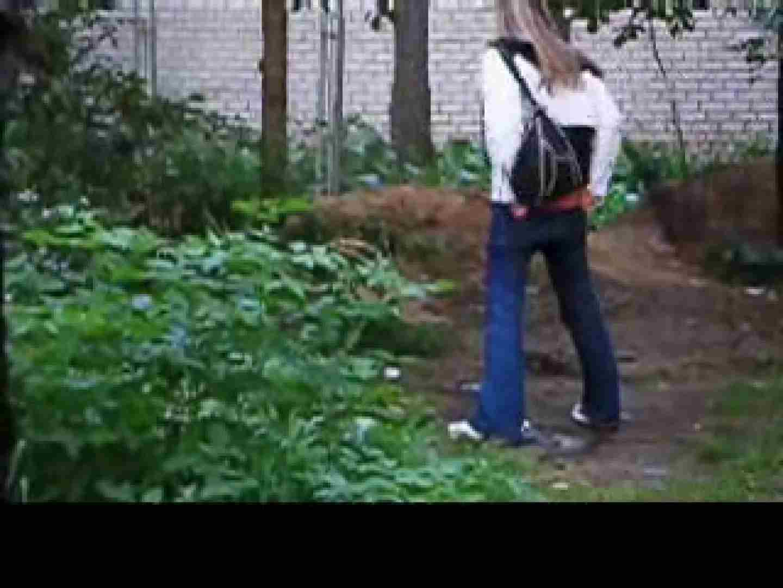 白人さんの野外排泄のぞきvol.3 野外 ぱこり動画紹介 101PIX 63