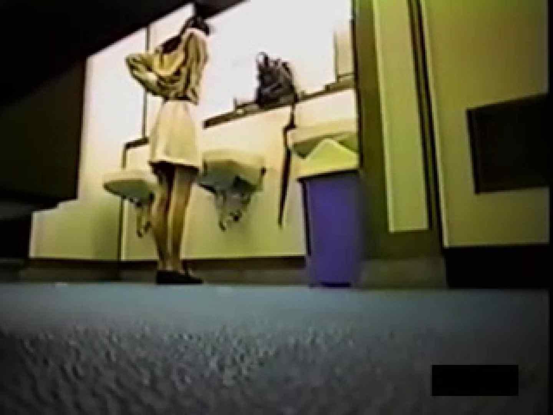 リアル厠vol.2 女子大生のエロ動画 おめこ無修正動画無料 99PIX 29
