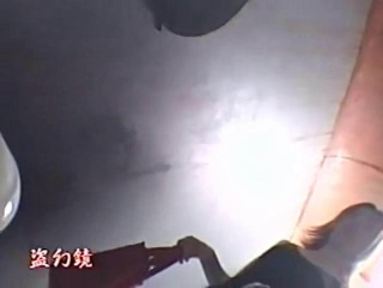 立てこもり個室隠撮!vol.2 便器の中  79PIX 45