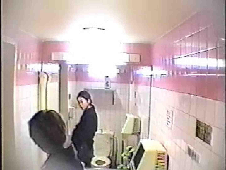 盗撮女子厠完全密着 放尿編  113PIX 66