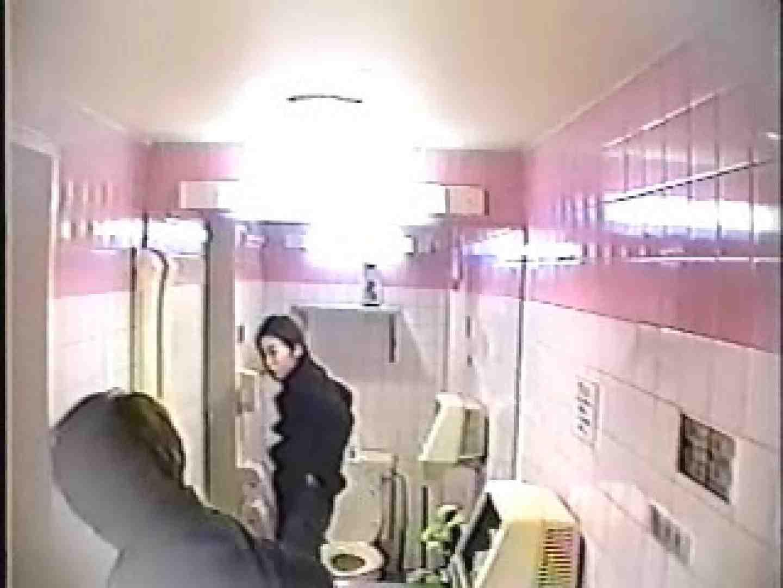 盗撮女子厠完全密着 厠・・・ エロ無料画像 113PIX 69