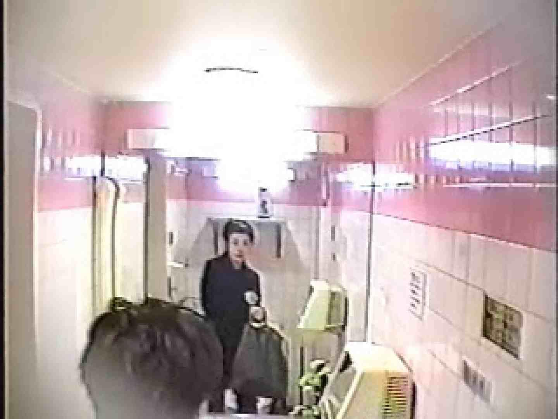 盗撮女子厠完全密着 便器の中 盗撮画像 113PIX 77