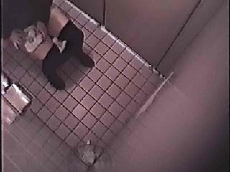 盗撮女子厠完全密着 お姉さんのエロ動画 ワレメ動画紹介 113PIX 82