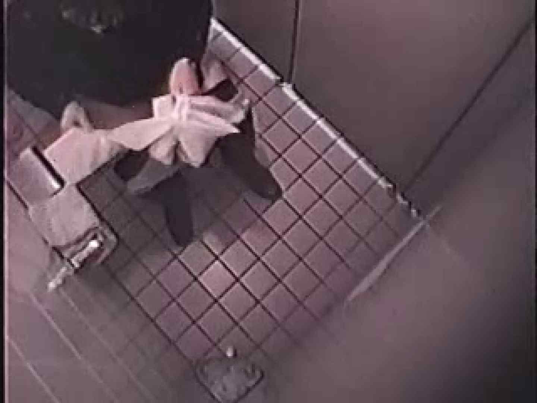 盗撮女子厠完全密着 厠・・・ エロ無料画像 113PIX 99