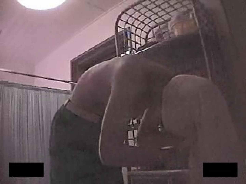 危険過ぎる民家隠撮!捕まる可能性100% 裸体 盗撮画像 81PIX 34