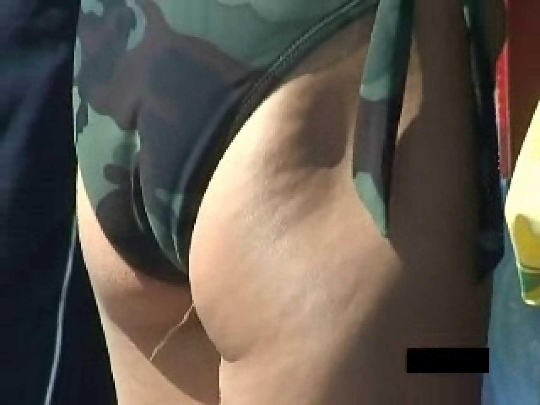 ポロりン ビーチ! 真夏の果実! vol.02 ギャルのエロ動画 オマンコ無修正動画無料 98PIX 67
