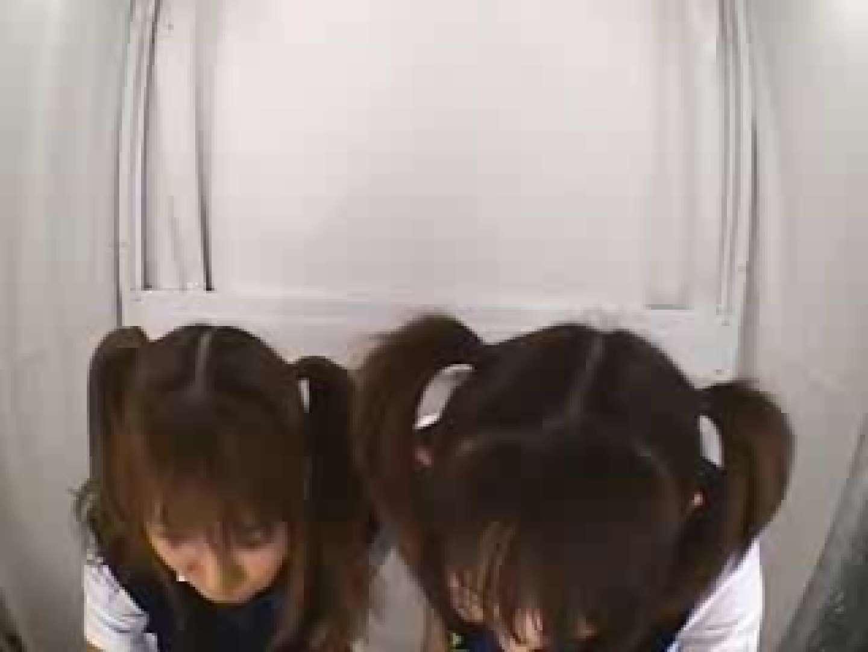 ギャル達のエッチプリクラ! vol.02 全裸 われめAV動画紹介 95PIX 9