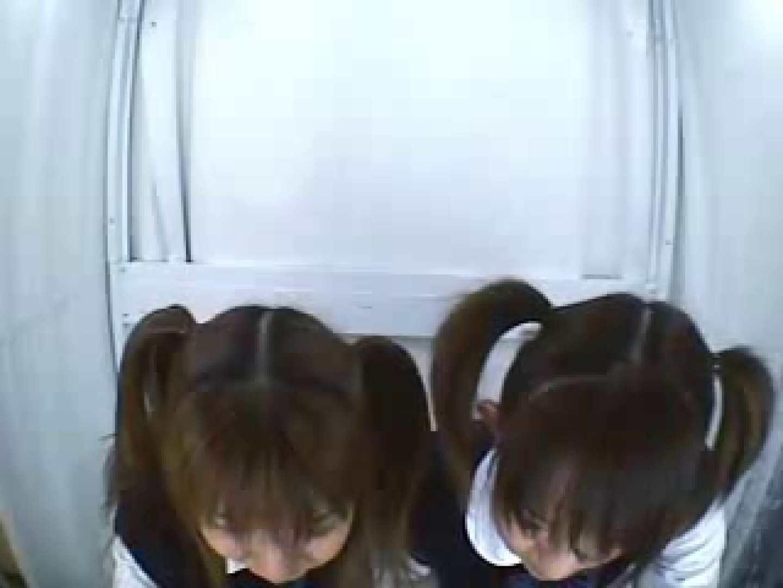 ギャル達のエッチプリクラ! vol.02 全裸 われめAV動画紹介 95PIX 84
