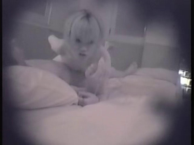 本物盗撮セックス盗撮! 彼女は知りません! プライベート アダルト動画キャプチャ 102PIX 98