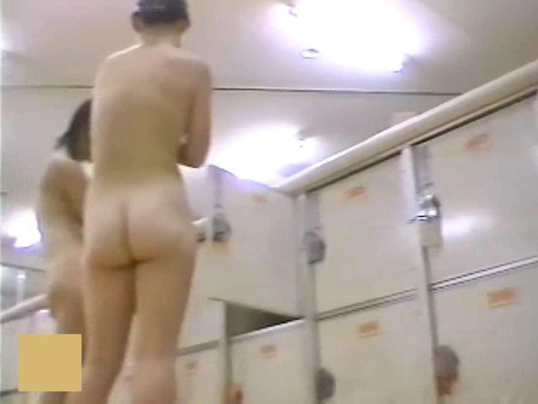 スーパー銭湯で見つけたお嬢さん vol.02 クリトリス見放題 | ギャルのエロ動画  94PIX 33