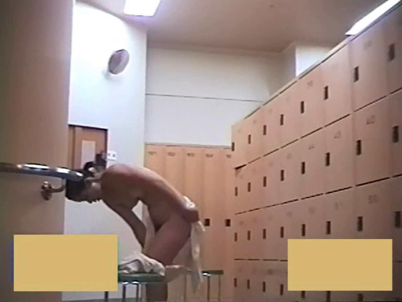 スーパー銭湯で見つけたお嬢さん vol.15 入浴 ヌード画像 76PIX 28
