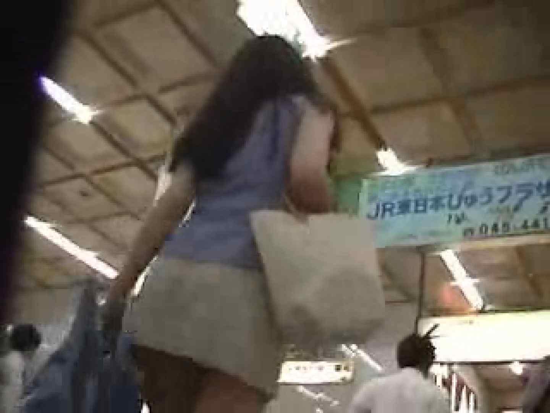 通学時間!7時30~8時30分 vol.04 股間 オマンコ動画キャプチャ 89PIX 19