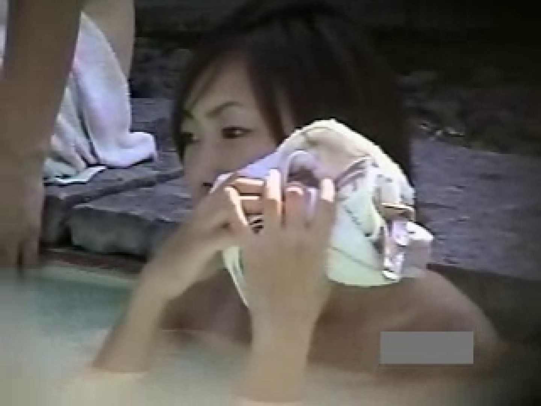 世界で一番美しい女性が集う露天風呂! vol.02 望遠映像 | 盗撮シリーズ  96PIX 1