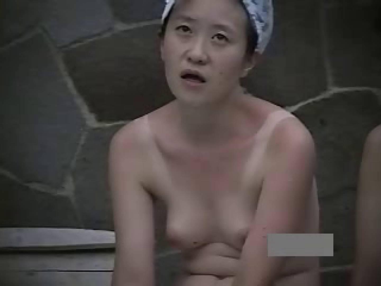 世界で一番美しい女性が集う露天風呂! vol.02 望遠映像 | 盗撮シリーズ  96PIX 7