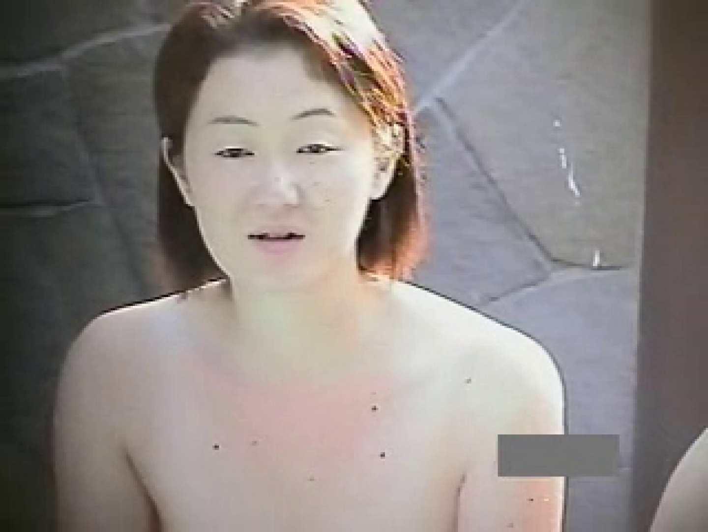 世界で一番美しい女性が集う露天風呂! vol.02 望遠映像 | 盗撮シリーズ  96PIX 61