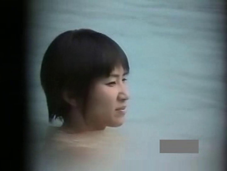 世界で一番美しい女性が集う露天風呂! vol.02 望遠映像  96PIX 69