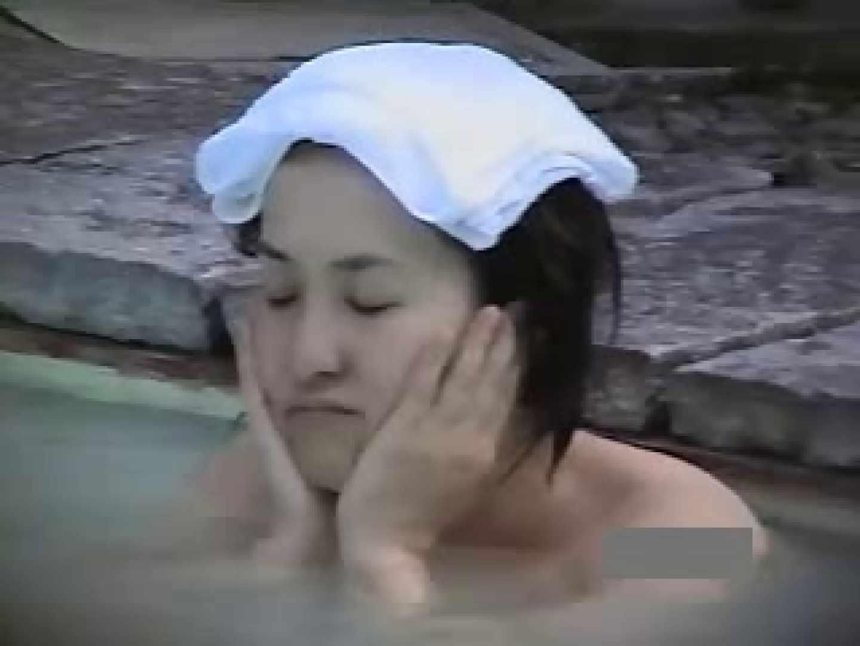 世界で一番美しい女性が集う露天風呂! vol.02 望遠映像 | 盗撮シリーズ  96PIX 70