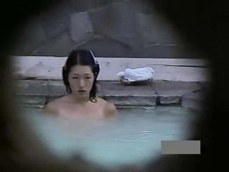 世界で一番美しい女性が集う露天風呂! vol.02 望遠映像 | 盗撮シリーズ  96PIX 73