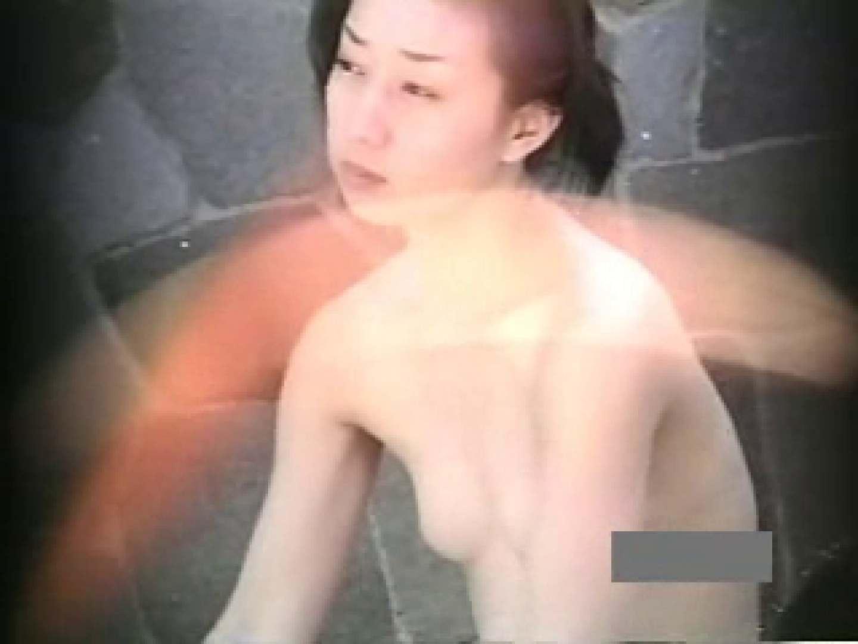 世界で一番美しい女性が集う露天風呂! vol.04 露天風呂編  109PIX 15
