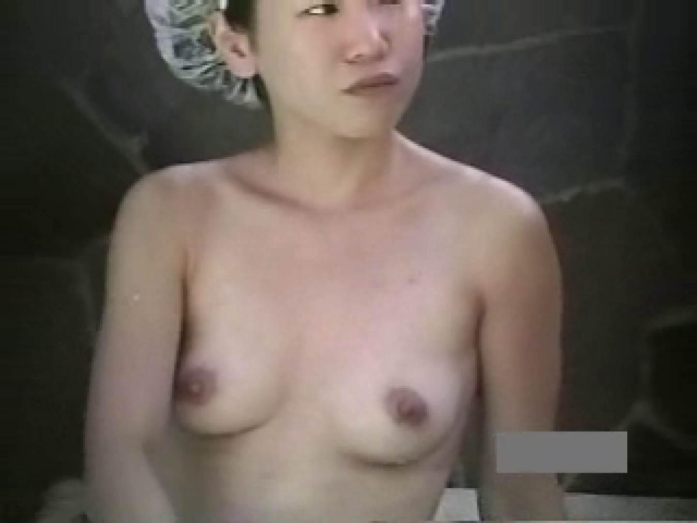 世界で一番美しい女性が集う露天風呂! vol.04 露天風呂編  109PIX 81