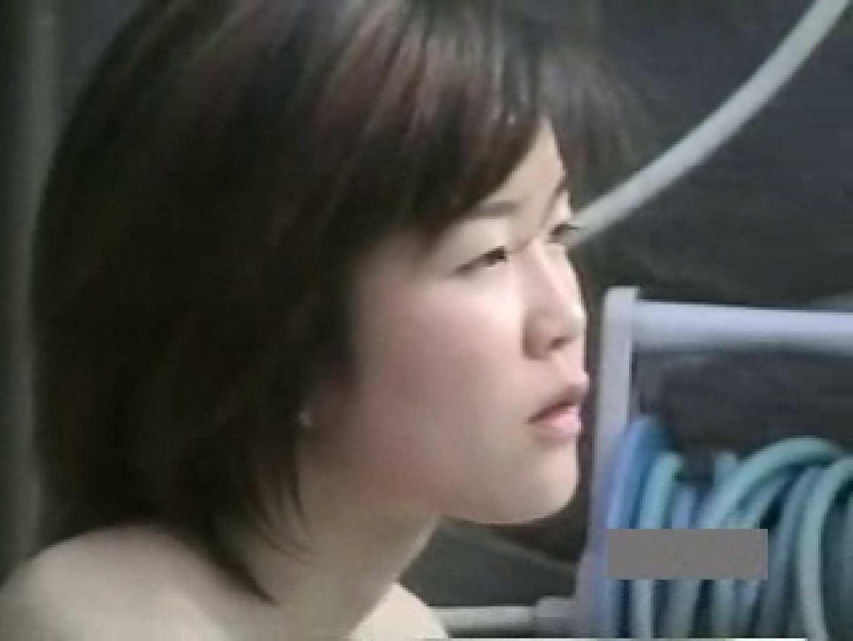 世界で一番美しい女性が集う露天風呂! vol.04 露天風呂編  109PIX 90