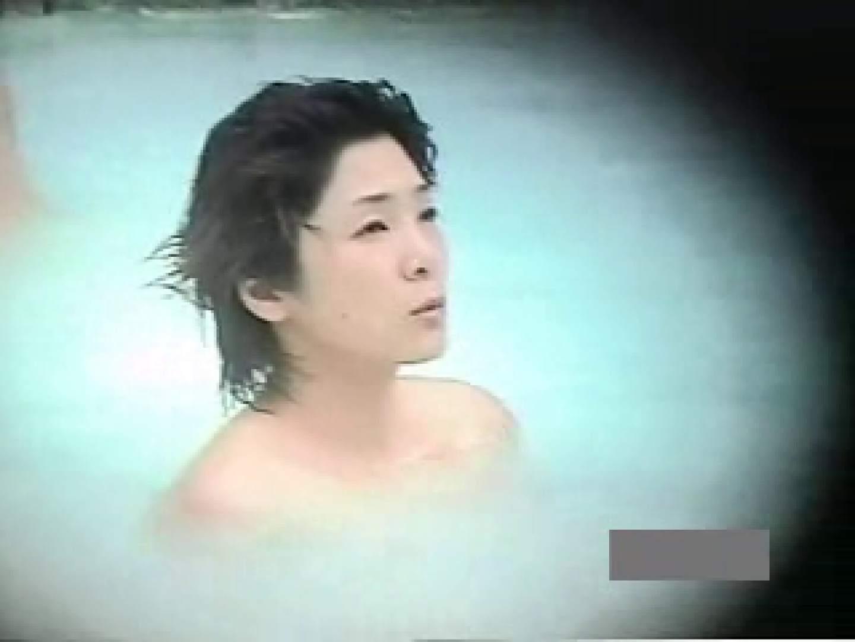 世界で一番美しい女性が集う露天風呂! vol.04 露天風呂編  109PIX 99