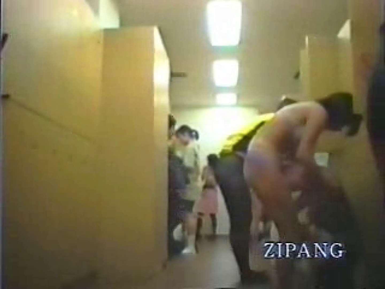 潜入女子ロッカールーム vol.03 全裸 盗撮画像 99PIX 18
