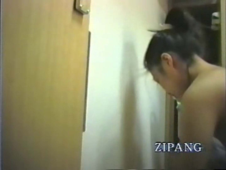 潜入女子ロッカールーム vol.03 全裸 盗撮画像 99PIX 86