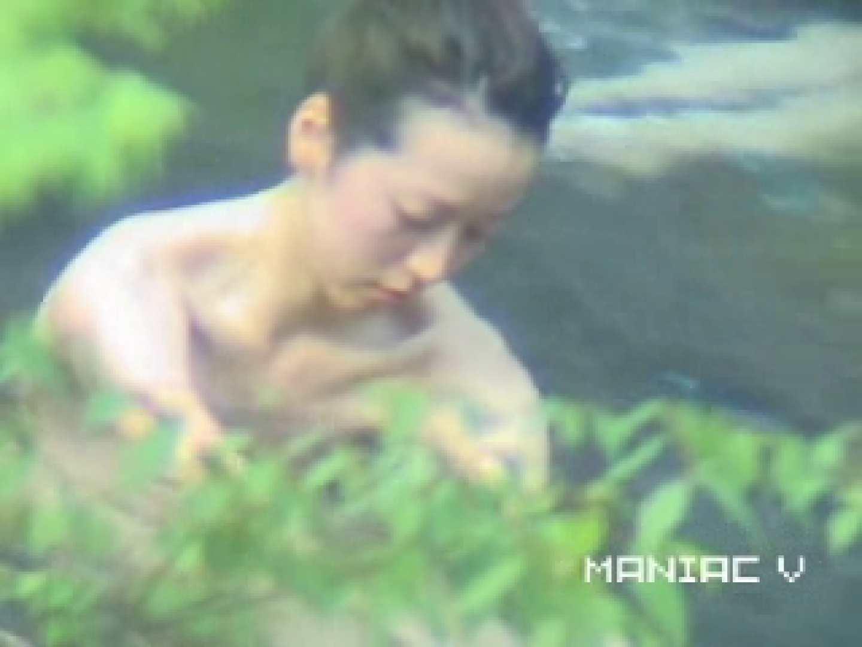 露天美景3 露天風呂編 | お姉さんの乳首  98PIX 75