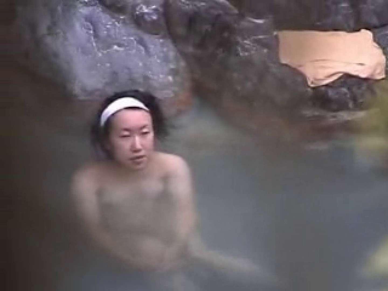 PEEP露天風呂5 日焼け われめAV動画紹介 91PIX 76
