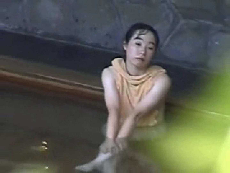 PEEP露天風呂6 入浴  103PIX 12