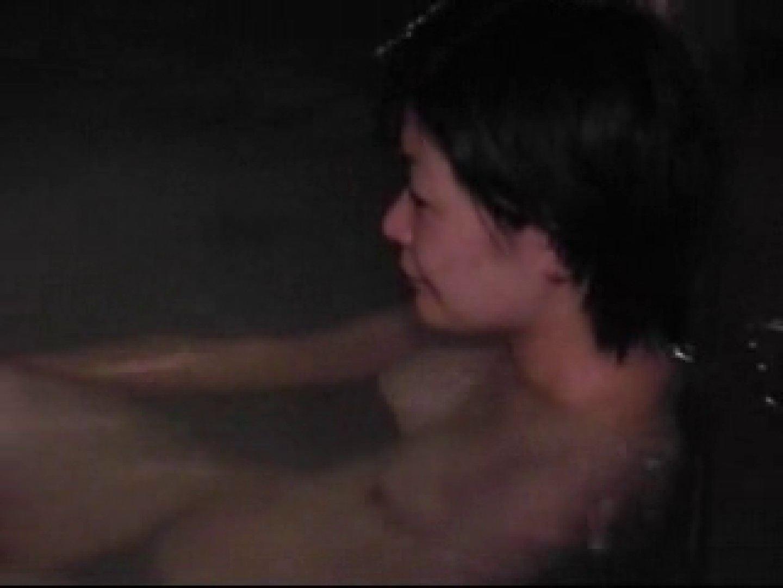 PEEP露天風呂6 入浴  103PIX 96