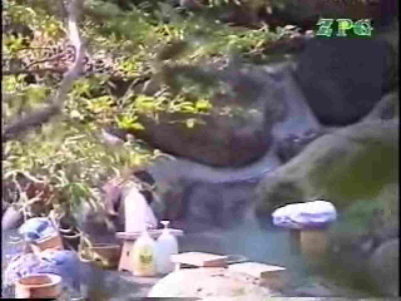 森林浴場飽色絵巻 ギャルのエロ動画  100PIX 2