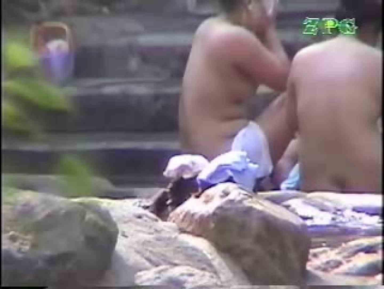 森林浴場飽色絵巻 ギャルのエロ動画  100PIX 18