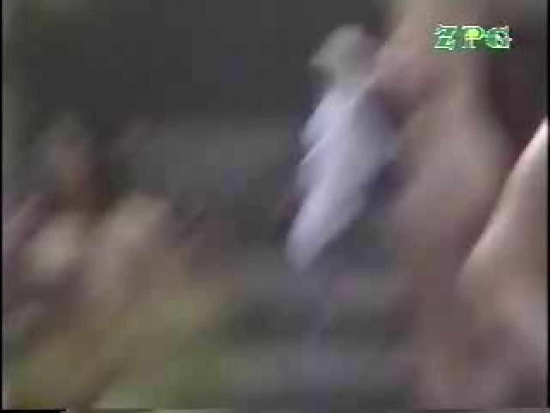 森林浴場飽色絵巻 ギャルのエロ動画  100PIX 20