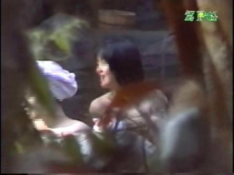 森林浴場飽色絵巻 ギャルのエロ動画  100PIX 30