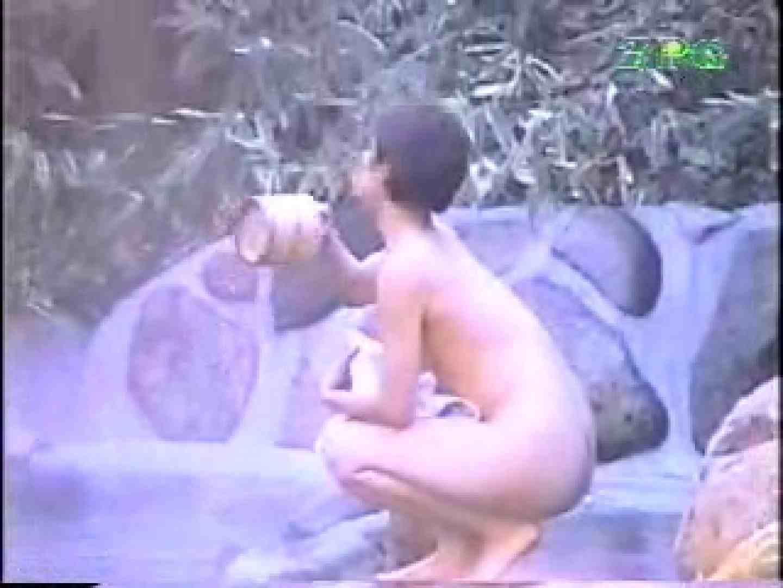 森林浴場飽色絵巻 ギャルのエロ動画  100PIX 40