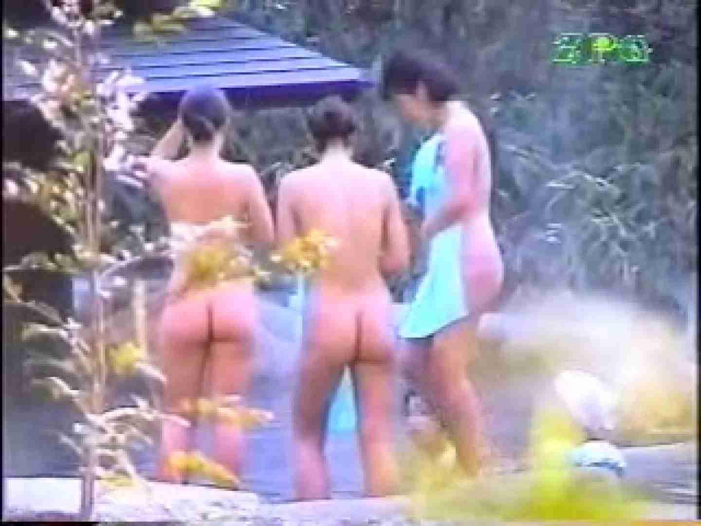 森林浴場飽色絵巻 ギャルのエロ動画  100PIX 46