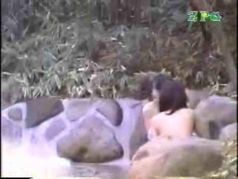 森林浴場飽色絵巻 ギャルのエロ動画 | ティーンギャル  100PIX 47