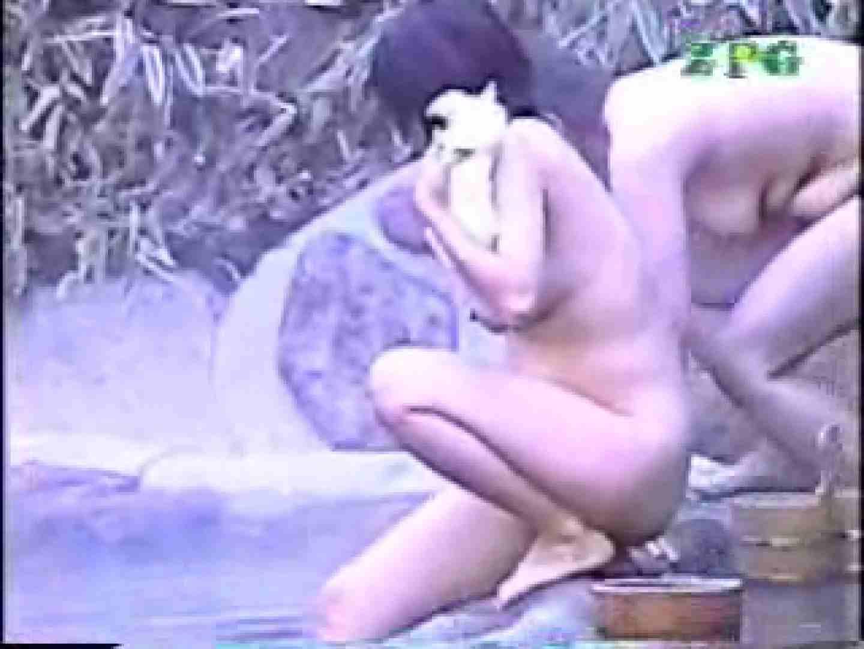 森林浴場飽色絵巻 ギャルのエロ動画  100PIX 60