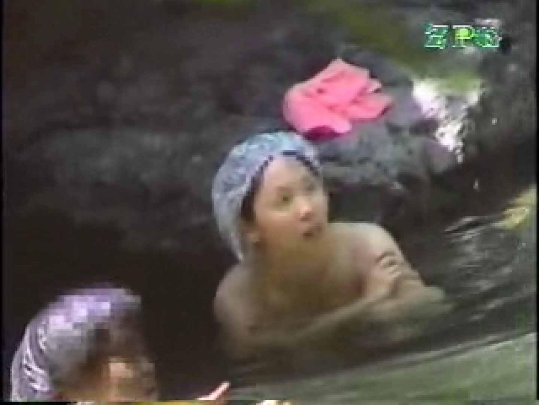 森林浴場飽色絵巻 ギャルのエロ動画  100PIX 74