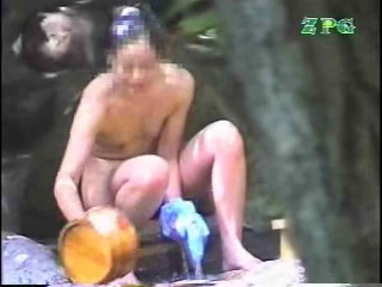 森林浴場飽色絵巻 ギャルのエロ動画  100PIX 78