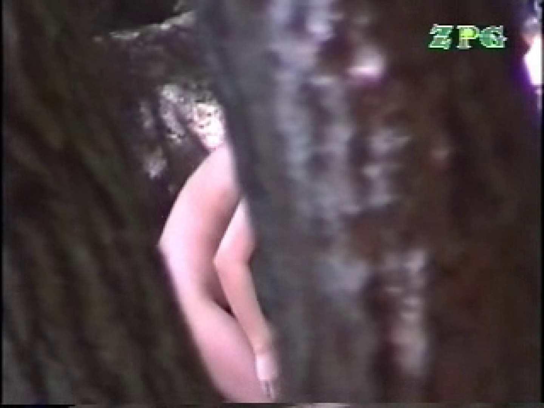 森林浴場飽色絵巻 ギャルのエロ動画  100PIX 86