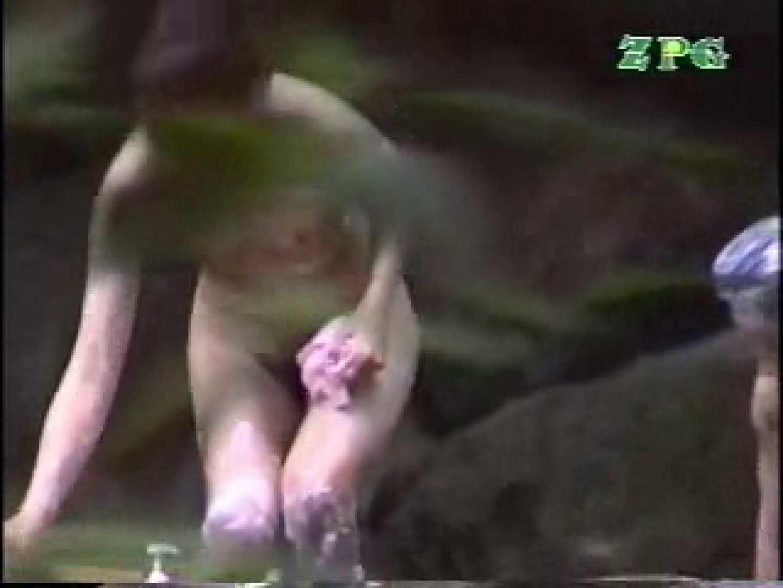 森林浴場飽色絵巻 ギャルのエロ動画  100PIX 90