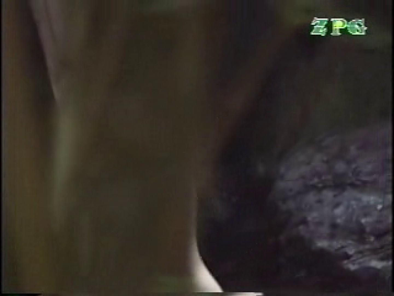 森林浴場飽色絵巻 ギャルのエロ動画  100PIX 100