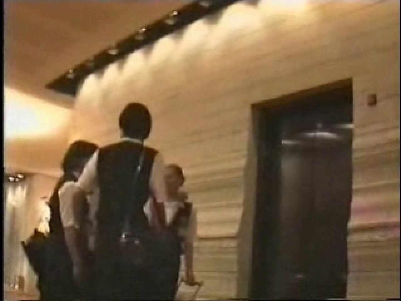 JAL!スチュワーデスの秘密! 制服編 アダルト動画キャプチャ 111PIX 4